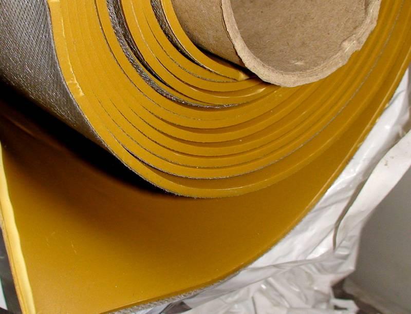 Современный материал предлагается в рулонах
