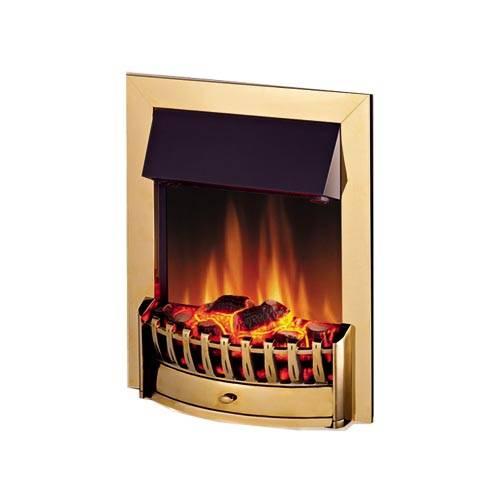 Электрокамины с эффектом живого огня: тепло и уют домашнего очага