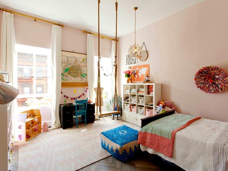 Взлетают выше ели детские качели: уличные, для дачи и квартиры – как выбрать?