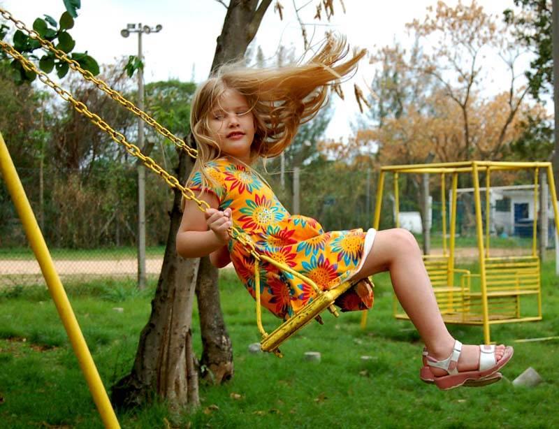 Дети в этом возрасте обладают хорошей координацией и достаточным физическим развитием, чтобы справиться практически с любой моделью