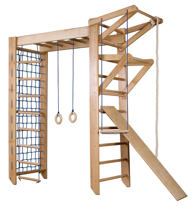 Изделия из древесины считаются самым лучшим вариантом