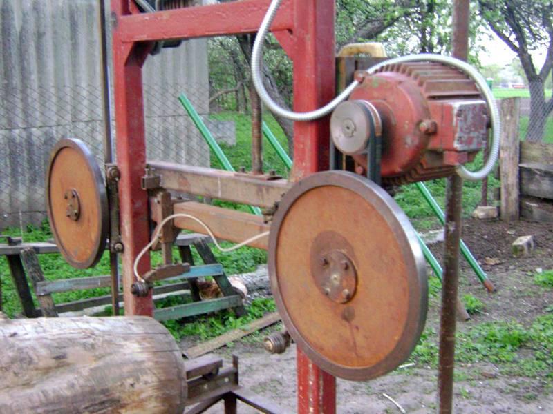 Станки по дереву для домашней мастерской: фото, чертежи, видео