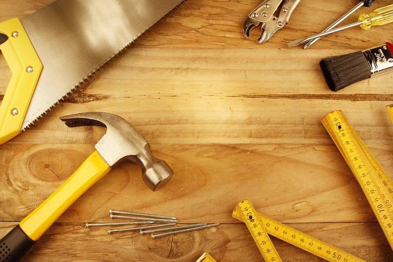 Инструменты для работы с древесиной
