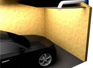 Вентиляция в гараже своими руками: схема