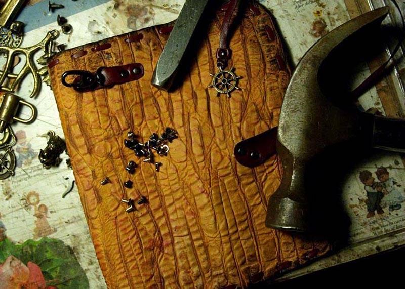 -15 Ключница своими руками - пошаговый мастер-класс и фото идеи