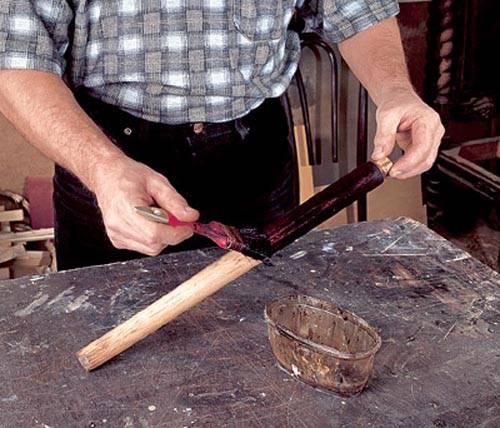 Ключница настенная своими руками: варианты исполнения, мастер-класс