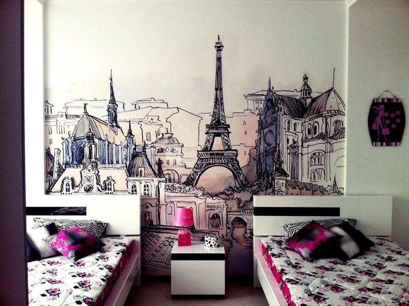 Париж может стать ближе