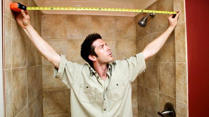 Измерения должны проводиться не только на одной высоте