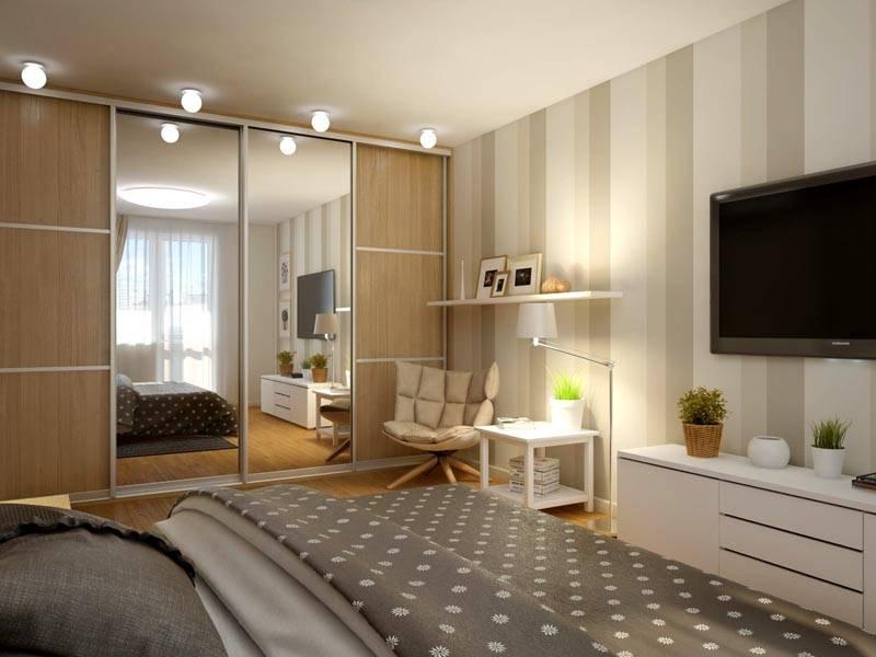 Изящество и комфорт в помещении