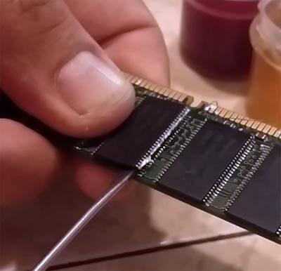 Фен для пайки микросхем обзор