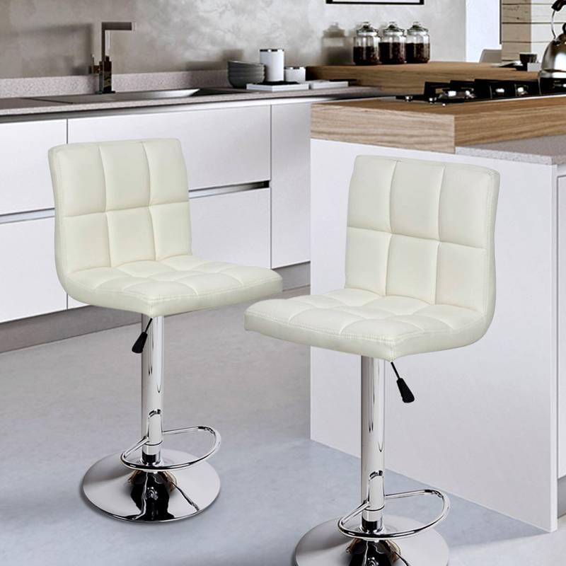 Людям с нестандартным ростом понравятся сидения с регулируемой высотой. В современных моделях есть механизмы газлифта, которые позволяют мягко менять расположение сидушки одним нажатием рычага