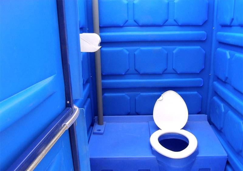 Туалет на даче своими руками - Самоделкин - Агрофорум