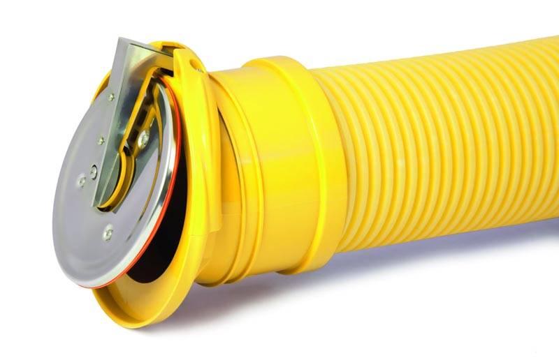 Обратный клапанили клапан захлопка