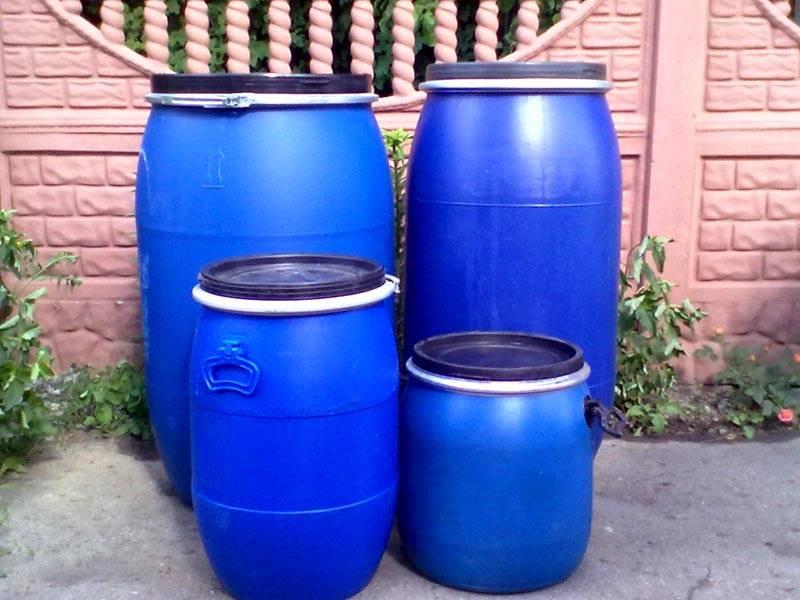 Материал устойчив к агрессивному воздействию химикатов, так что можно использовать для переработки отходов химпрепараты