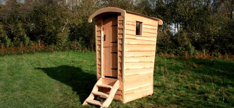 Туалет для дачи своими руками – пошаговая инструкция строительства, установки и прокладки канализации