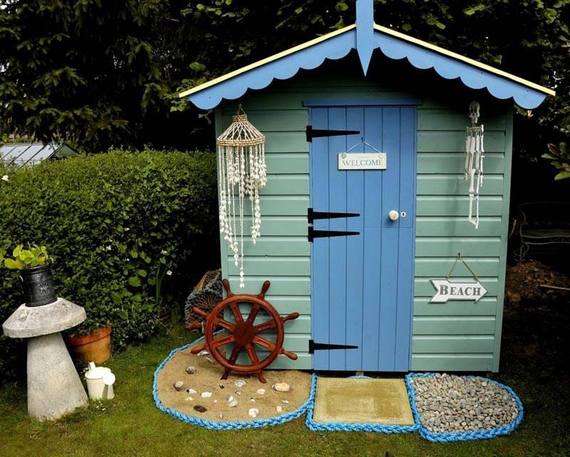 Стратегический объект для дачи: туалет без запаха и откачки