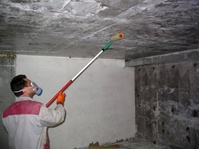 Отсутствие вентиляции приведет к постоянной сырости внутри помещения