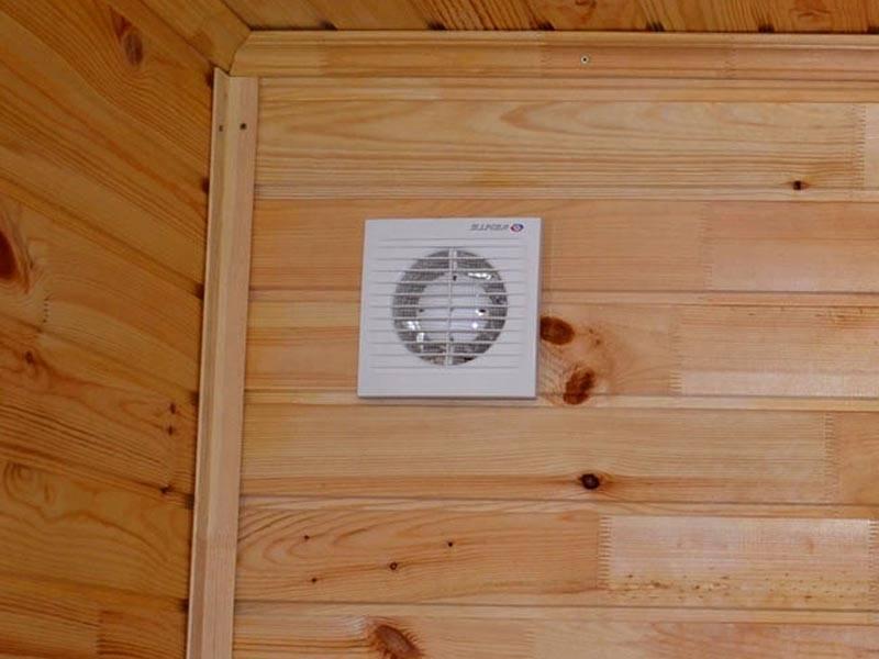 Вентилятор в системе воздухообмена только ускорит его