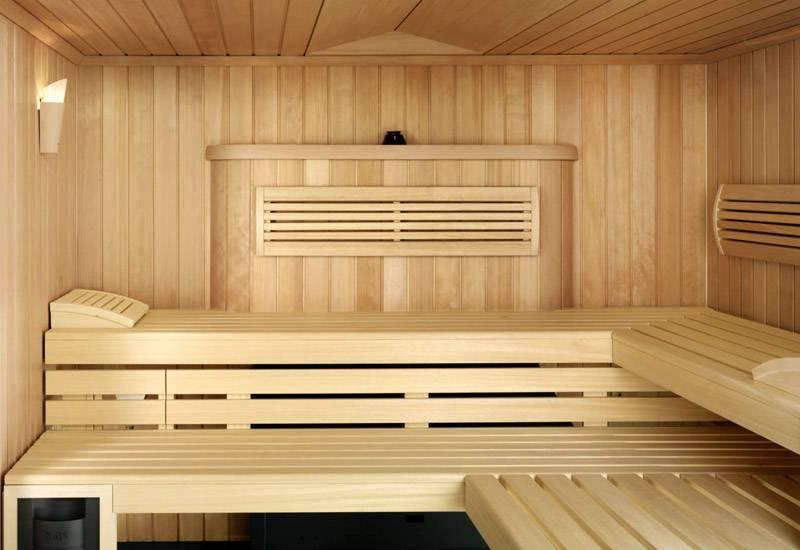 Комфортный и здоровый микроклимат в бане зависит от грамотно выполненной вентиляции