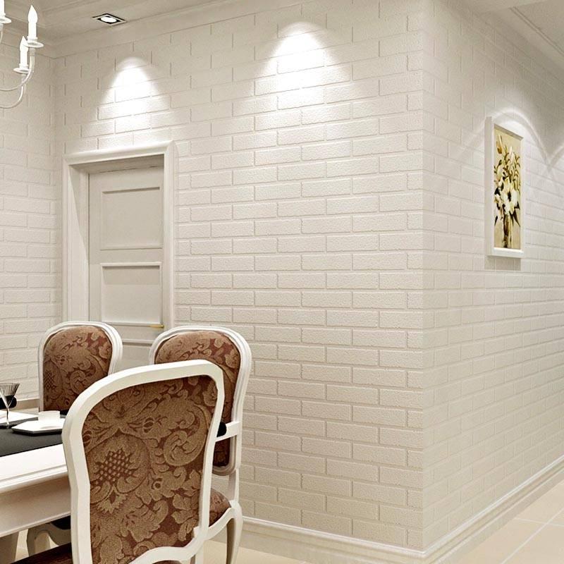 Кирпичная стена в интерьере быстро, практично и недорого: советы практикующего дизайнера