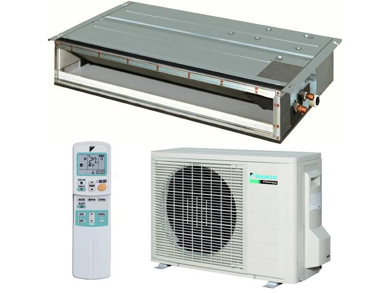Применение инверторного канального кондиционера для квартиры окупится в процессе эксплуатации за счет сравнительно меньшего потребления электроэнергии