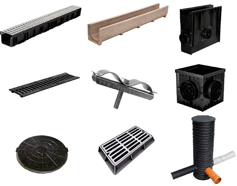 На современном рынке предлагают широкий ассортимент специализированных изделий. С их помощью можно собрать долговечную производительную систему быстро и точно