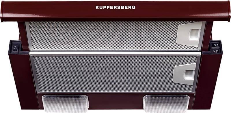 Kuppersberg SLIMLUX II 60 KG