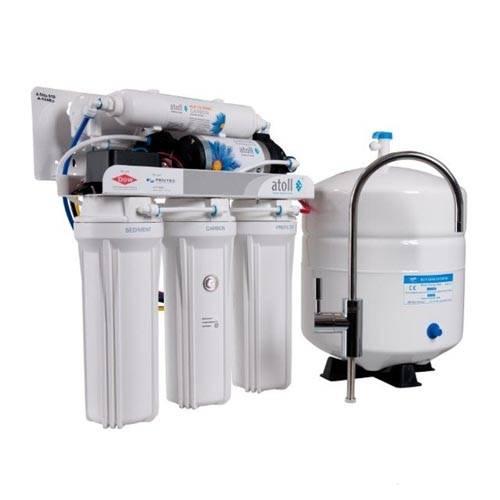 Какой лучше фильтр для воды под мойку: подробный обзор производителей и популярных моделей