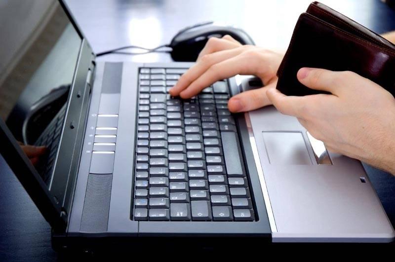 С помощью интернета передавать данные удобно и комфортно