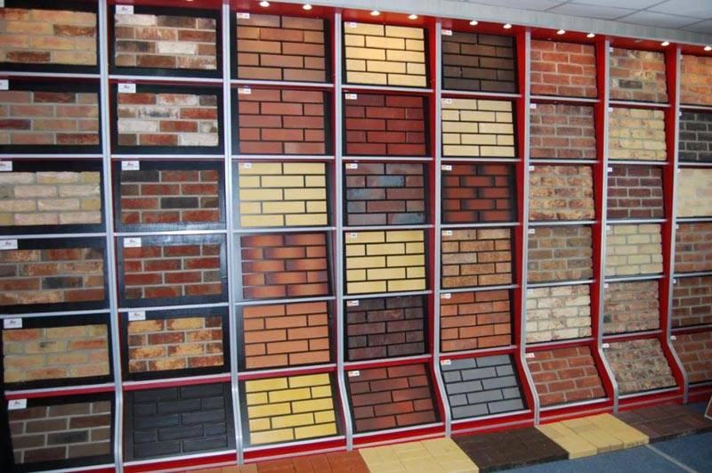 Широкий выбор цветовых решений позволит подобрать подходящий оттенок