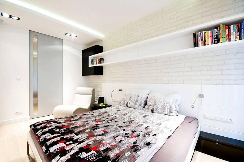 Решение для типовой квартиры