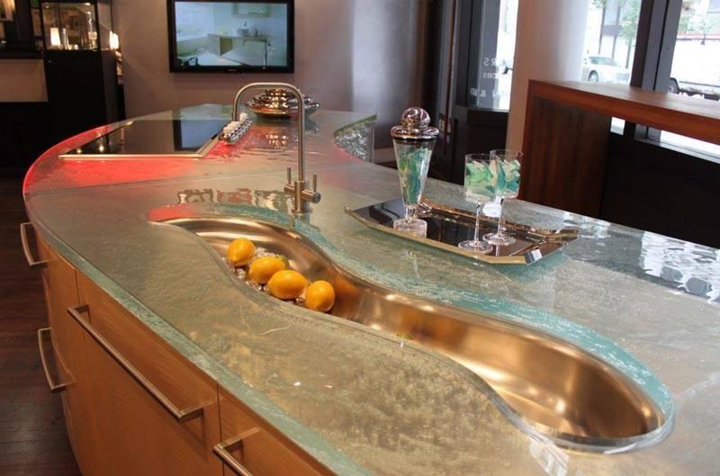 Оформление помещения кухни