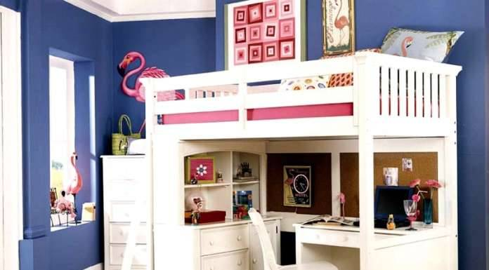 Чердак-кровать для взрослых и детей: что это такое и в каких случаях она будет удобна
