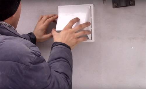 Идеальный микроклимат в помещении или для чего нужен обратный клапан на вентиляцию