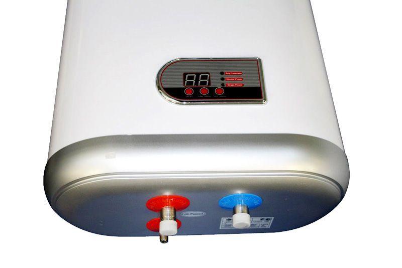 Скорость нагрева воды в бойлере непосредственно зависит от объема бака