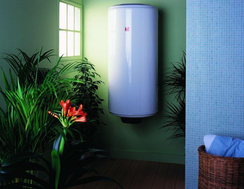 Удобно, когда в частном доме, квартире или даже на даче можно пользоваться горячей водой в любое время