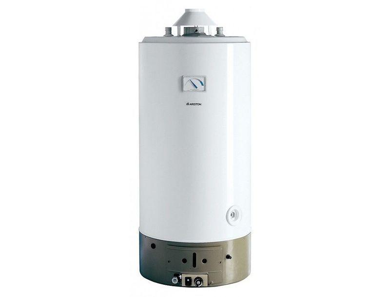 Современные газовые бойлеры совсем не похожи на прежние колонки для нагрева воды