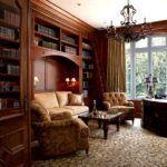 Комната для гостей - кабинет