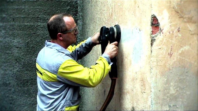 Видеоурок штукатурка стен своими руками