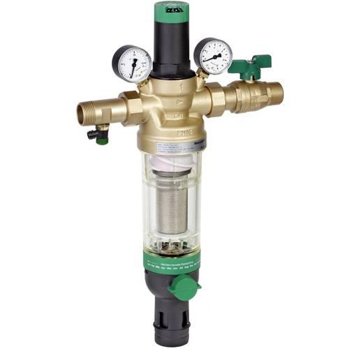 Фильтры для воды в частный дом: правильный выбор и рациональная эксплуатация