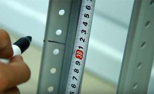 100% успеха: стеллажи сборные металлические для идеальной организации хранения