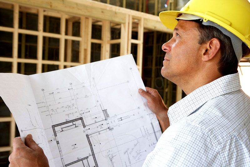 Недостатки в двухэтажных домах можно исправить при помощи грамотного проектирования