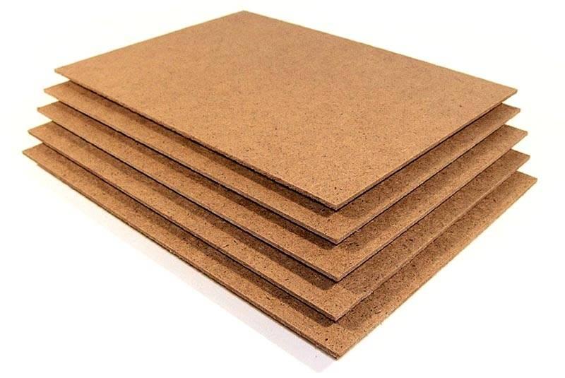 Разные виды плит имеют разное применение