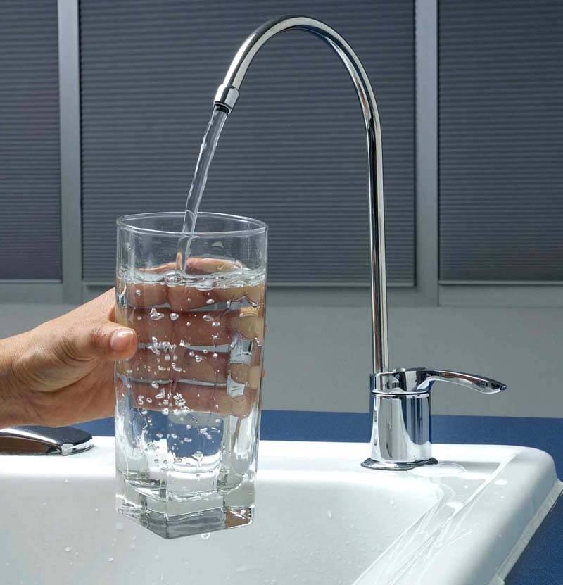Современный бытовой фильтр для очистки воды поможет получить положительный результат с надежной гарантией