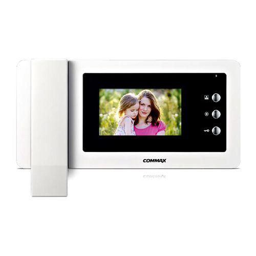 Дополнительная защита своей крепости: видеодомофон для квартиры с подключением к подъездному домофону