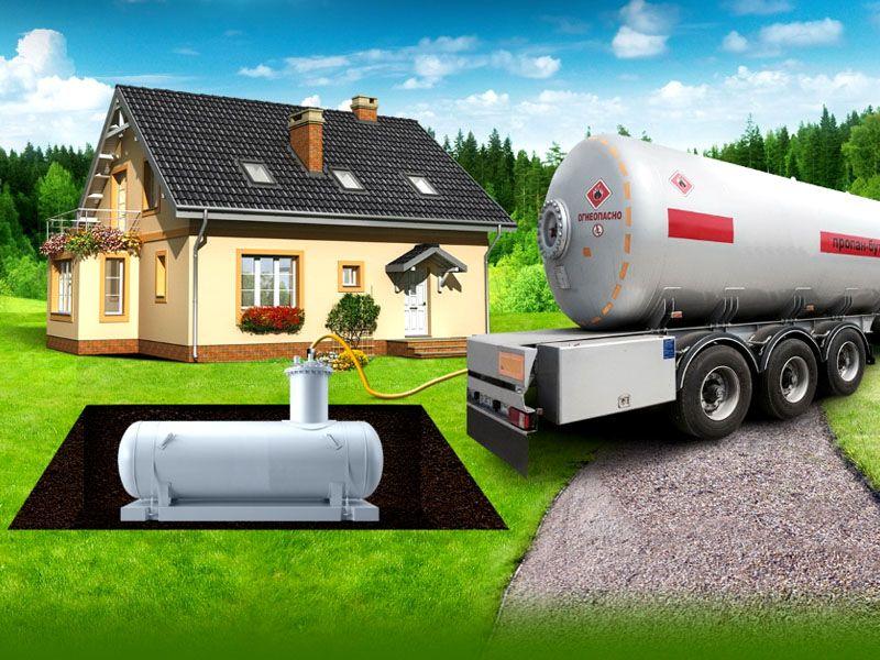 Картинки по запросу заправка газом газгольдера  преимущества
