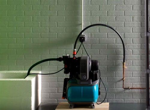 Организуем водоснабжение с умом: насосная станция для частного дома