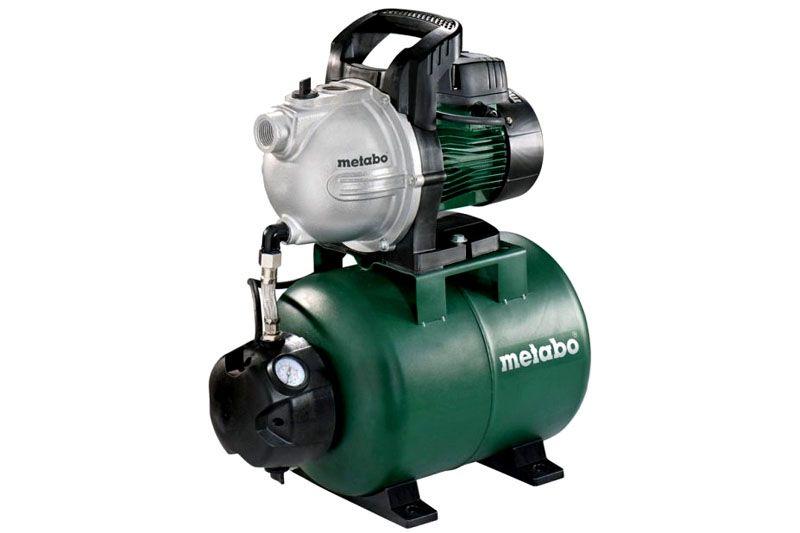 Модель «Metabo HWW 3300/25 G»
