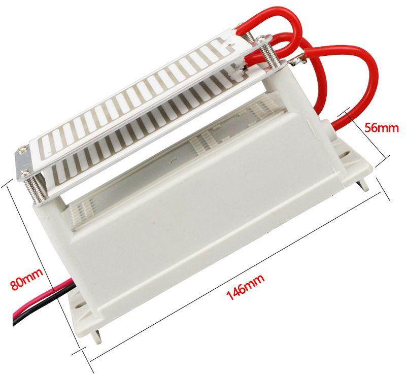 Компактный генератор озона