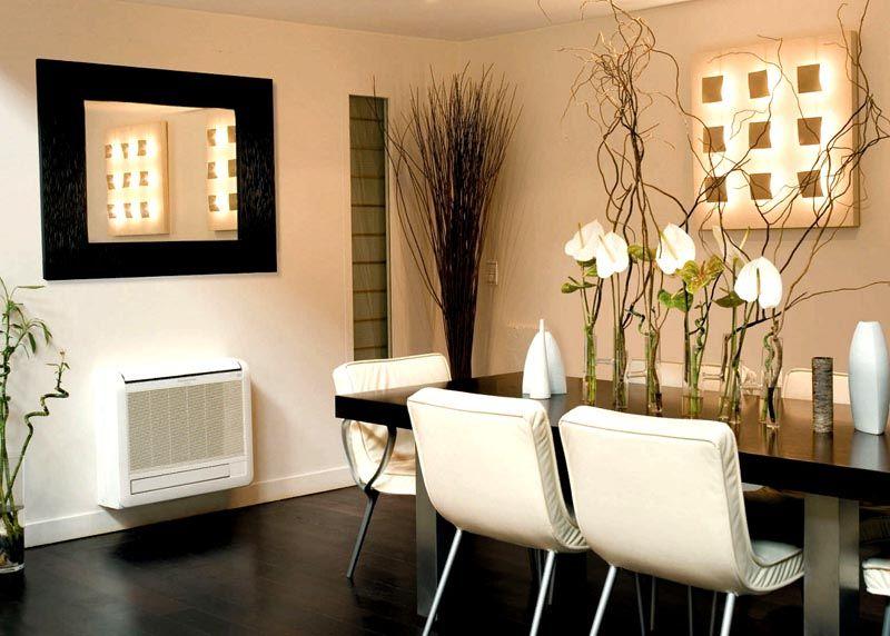 Эту модель можно закрепить на стене, поставить на пол. Компактная техника подходит для оснащения домашних интерьеров, небольших офисных комнат